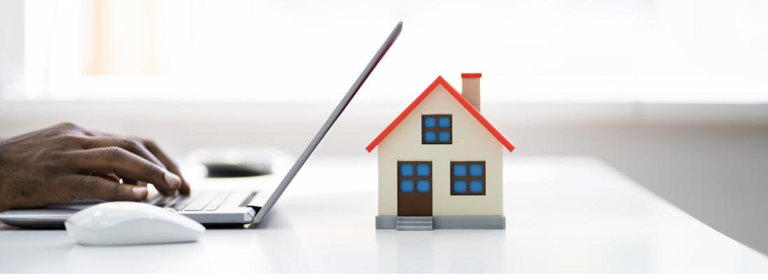 Immobilie verkaufen - Recherche